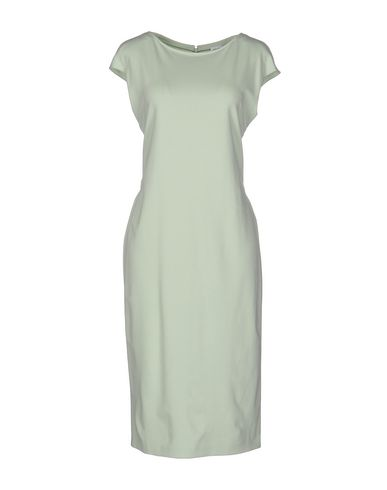 Платье до колена ARMANI COLLEZIONI 34681021PP