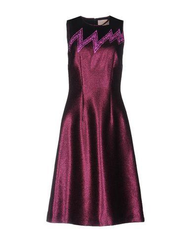Платье до колена CHRISTOPHER KANE 34681033PF