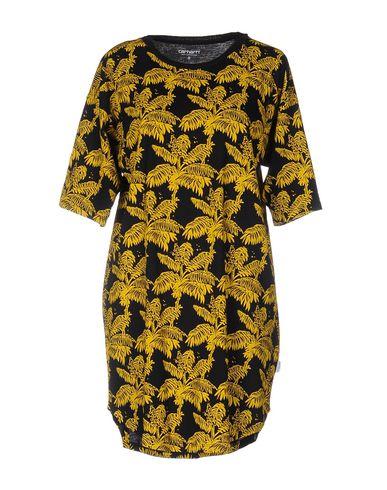 Короткое платье CARHARTT 34681046SP