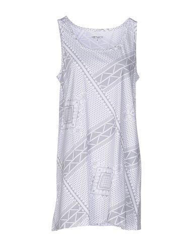 Короткое платье CARHARTT 34681047UG