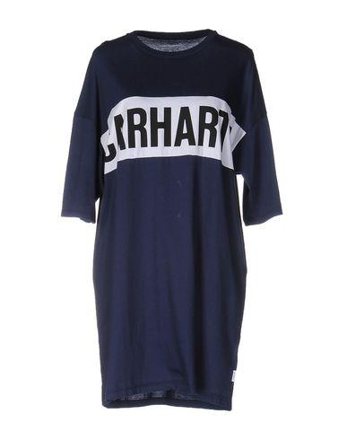 Короткое платье CARHARTT 34681048UG