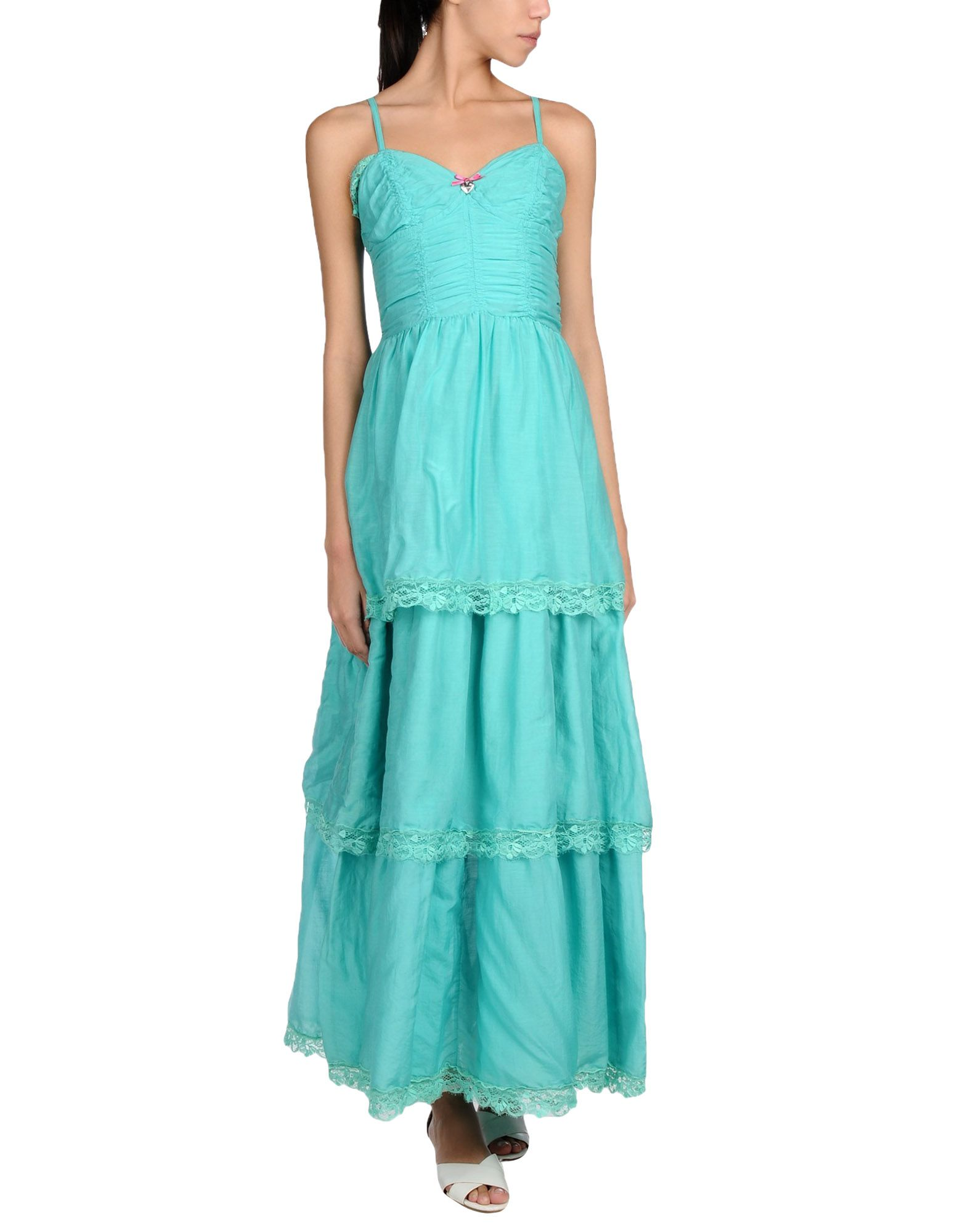 BLUGIRL FOLIES Long dresses