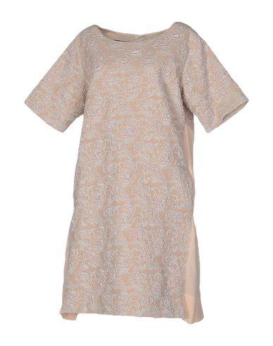 Платье до колена ROCHAS 34681386DM