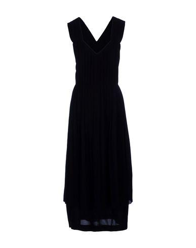 Платье длиной 3/4 EDUN 34681703JG