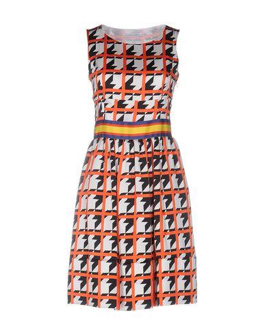 Короткое платье CARACTERE 34682233RW