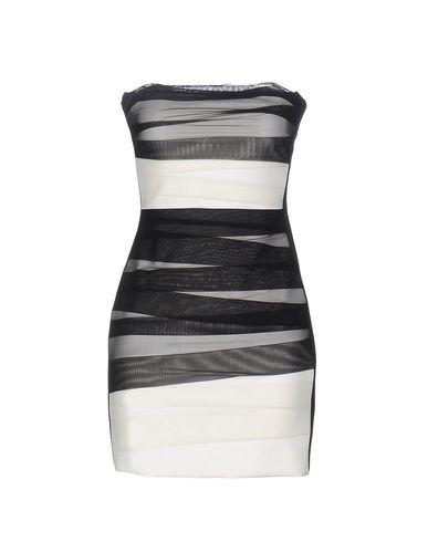 Короткое платье DAVID KOMA 34682403RJ