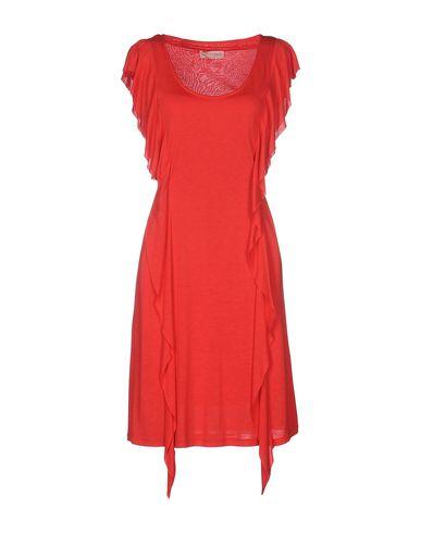 Платье до колена COCCAPANI TREND 34682438UE