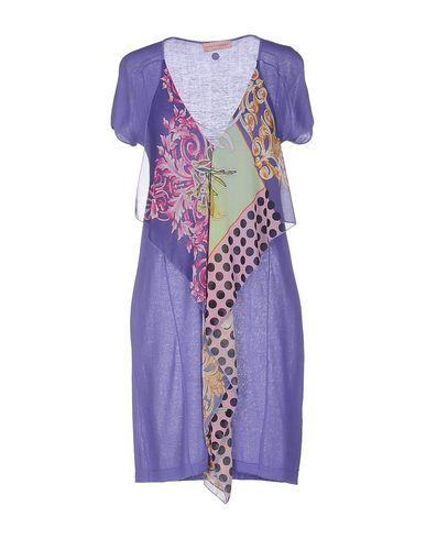 Короткое платье COCCAPANI TREND 34682449DA