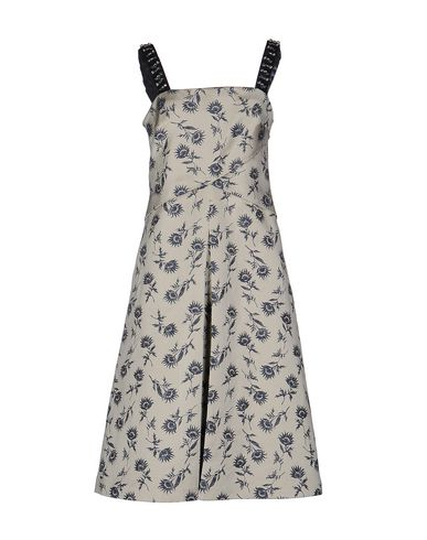 Платье до колена TORY BURCH 34682600GV