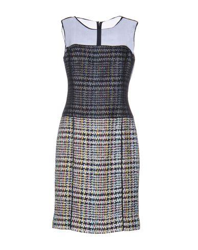 Короткое платье OSCAR DE LA RENTA 34682621RP