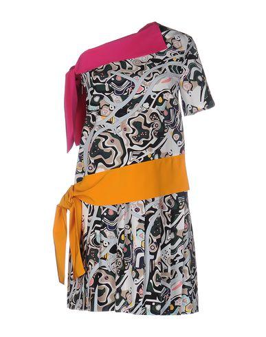Короткое платье MSGM 34682626KE