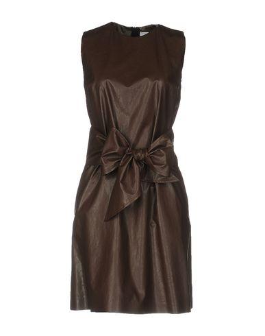 Короткое платье MSGM 34682930ML