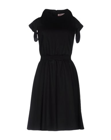 Короткое платье FRANKIE MORELLO 34682932QI