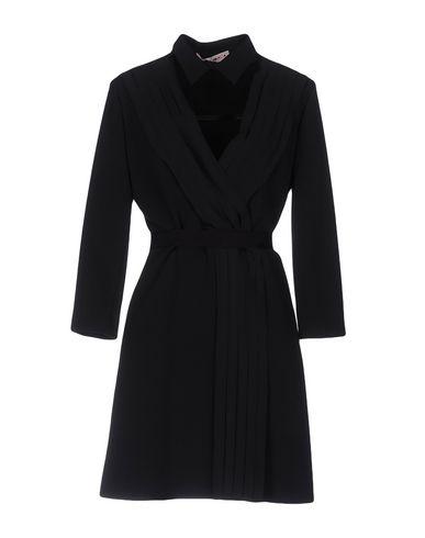 Короткое платье FRANKIE MORELLO 34682943UW