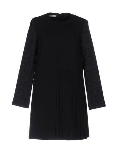 Короткое платье FRANKIE MORELLO 34682960MJ