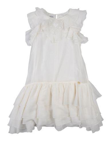 Платье ROBERTO CAVALLI ANGELS 34683016WT