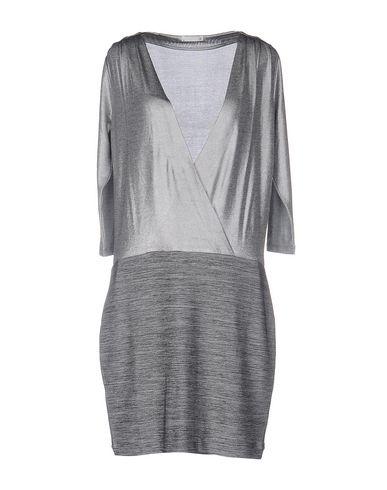 Короткое платье SUPERTRASH 34683140IO