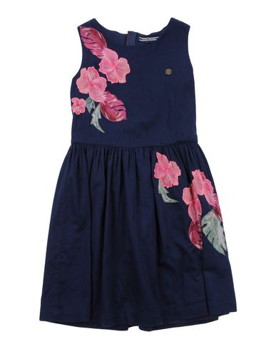 Платье TOMMY HILFIGER 34683148HB