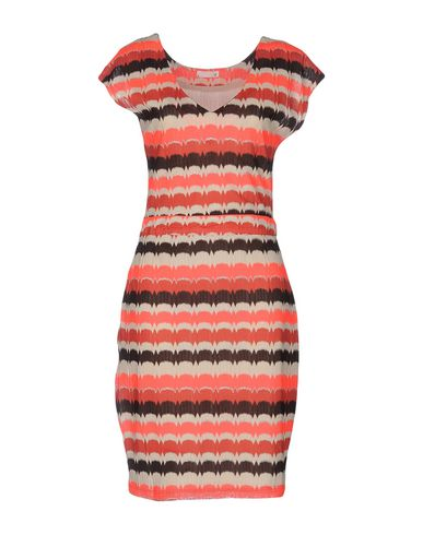 Короткое платье SUPERTRASH 34683151QV