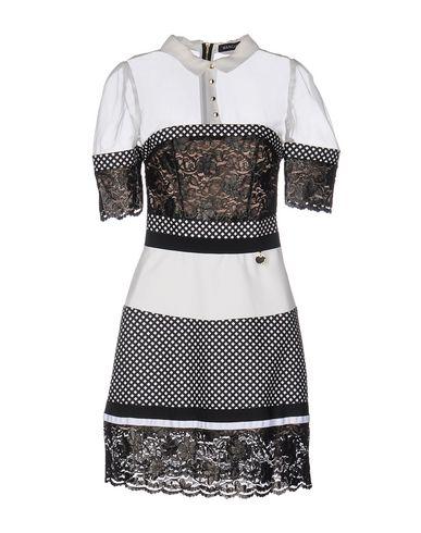 Короткое платье MANGANO 34683178EK