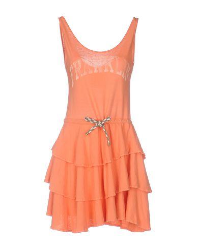 Короткое платье FRANKLIN & MARSHALL 34683403UC