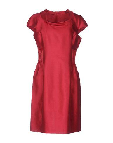 Платье до колена ARMANI COLLEZIONI 34683442HG