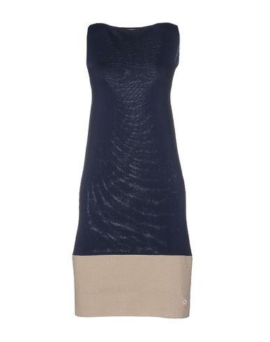 Платье до колена BALENCIAGA 34683517MO