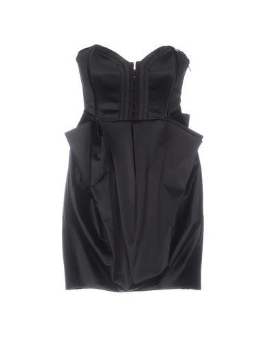 Короткое платье MANGANO 34683568MS