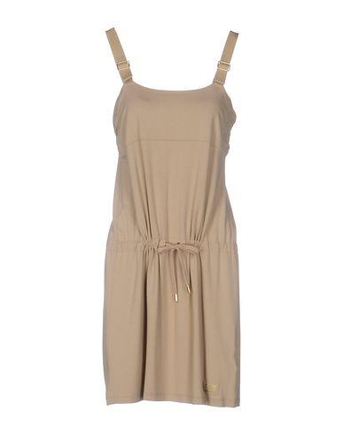 Короткое платье EA7 34683674GJ