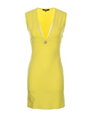 Короткое платье VERSUS 34683679SK