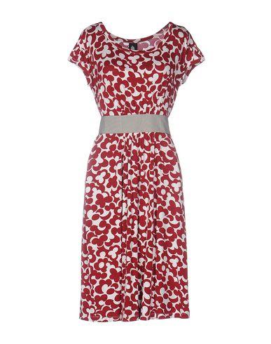Короткое платье MARINA YACHTING 34683761RB