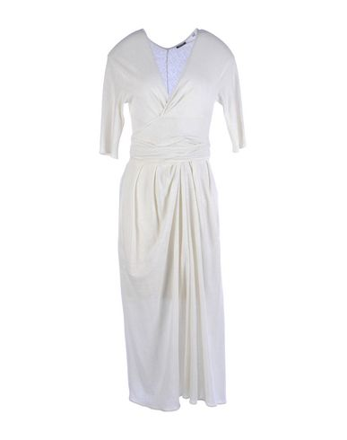 Платье длиной 3/4 ASPESI 34683799AE