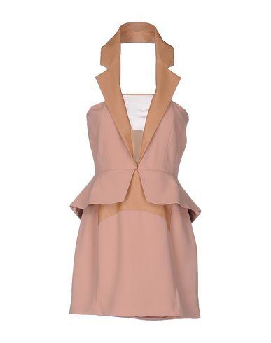 Короткое платье ELISABETTA FRANCHI 34683814UM
