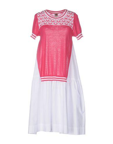 Платье до колена I'M ISOLA MARRAS 34683821QN