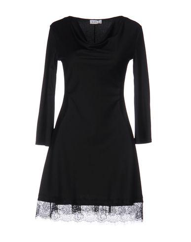 Короткое платье LIST 34683832KF