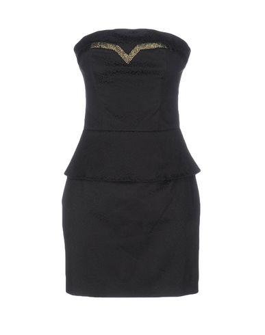 Короткое платье SILVIAN HEACH 34683898NT