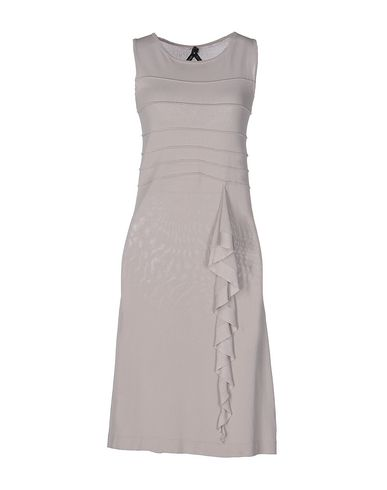 Платье до колена ROCCOBAROCCO 34684071FI