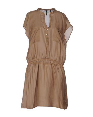Короткое платье WOOLRICH 34684089JE