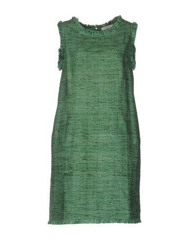 Короткое платье CHARLOTT 34684094JQ
