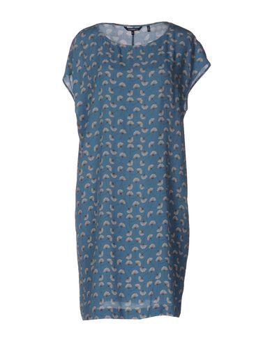 Короткое платье WOOLRICH 34684233US