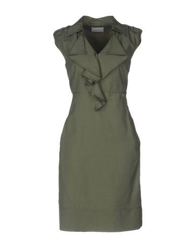 Короткое платье ROBERTA SCARPA 34684247JO