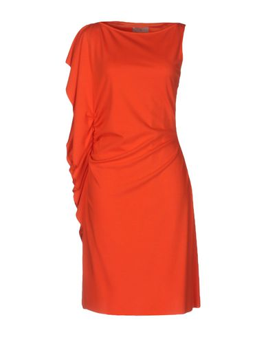 Платье до колена ROBERTA SCARPA 34684362WV