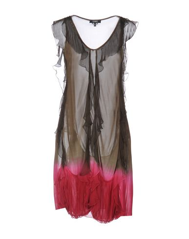 Короткое платье C'N'C' COSTUME NATIONAL 34684371AG