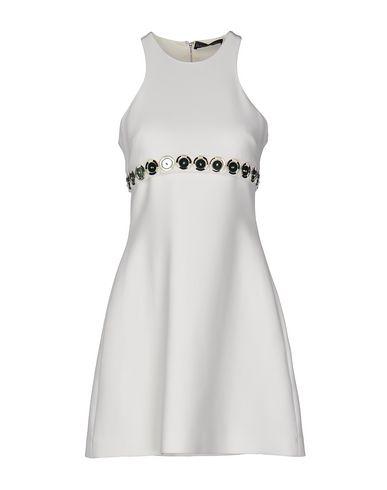 Короткое платье DAVID KOMA 34684396VQ