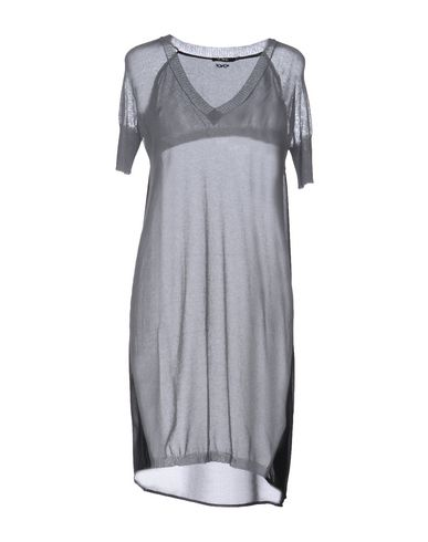 Короткое платье C'N'C' COSTUME NATIONAL 34684408ML