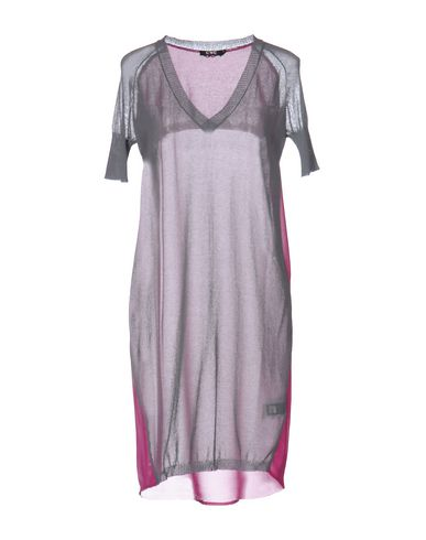 Короткое платье C'N'C' COSTUME NATIONAL 34684418RS