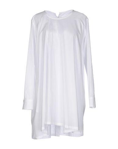 Короткое платье Y'S YOHJI YAMAMOTO 34684494RM