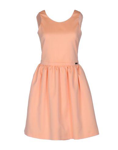 Короткое платье ALESSANDRO DELL'ACQUA 34684497VH