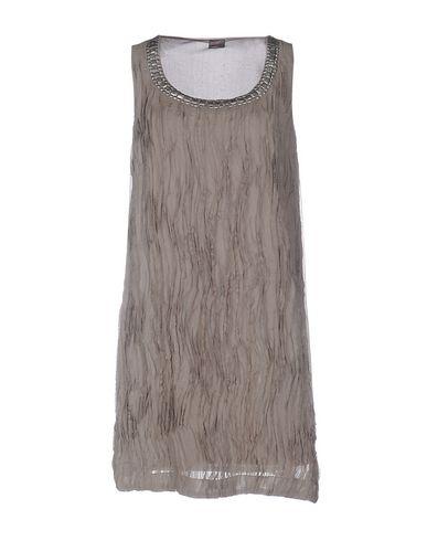 Короткое платье 19.70 NINETEEN SEVENTY 34684530KJ