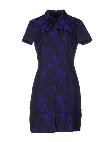 Короткое платье JIL SANDER NAVY 34684556FQ